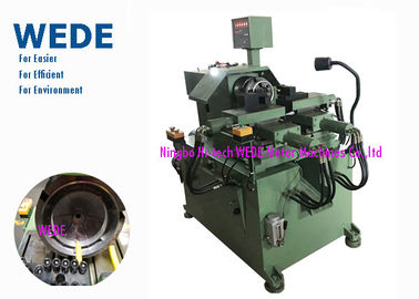 China Multi Cutters Hydraulic Rotor Turning Machine PCB Control WD - 2 - BJC Model supplier