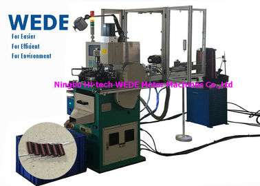 China 0.1 Degree Automatic Wire Winding Machine By LEGRAND / SCHNEIDER / CHINT supplier