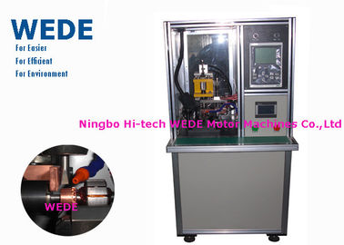 China Commutator Armature Welding Machine , Tungsten Rod Ac Dc Welding Machine  supplier