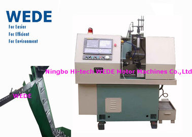 China Optional Lifter Rotor Turning Machine Vertical Holder For Bike Freewheel Parts supplier