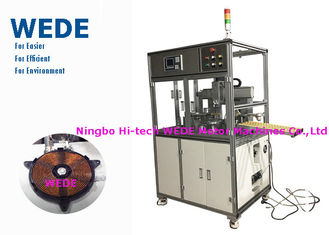 China Professional Copper Coil Making Machine Machine For Induction Cookertop supplier