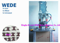 Visible Semi - Auto Industrial Hydraulic Press For Connector Power Transformer / PCB / Automobile